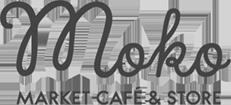 Moko Market Café & Store Logo