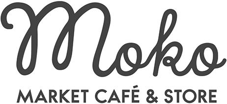 Moko Market Café & Store Retina Logo
