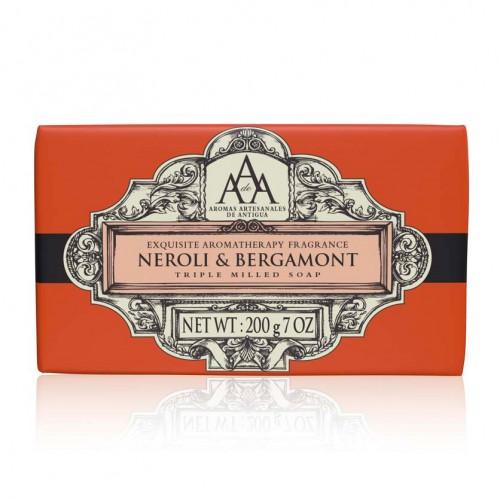 aromas-antigua-aromath-soap-neroli-bergamot