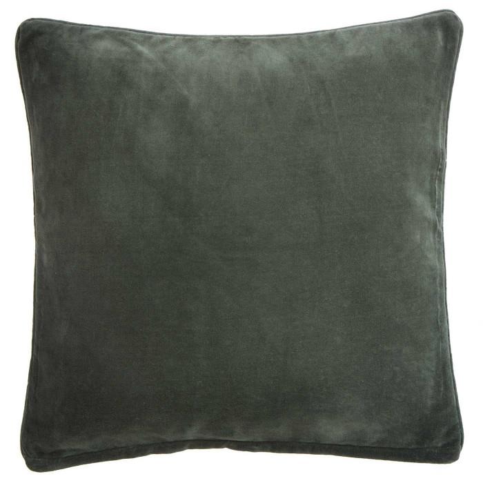 Bungalow tyynynpäällinen, Velvet Artichoke 50x50