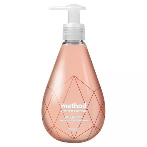 Method Pink Pomelo -käsisaippua, Rose Gold limited edition