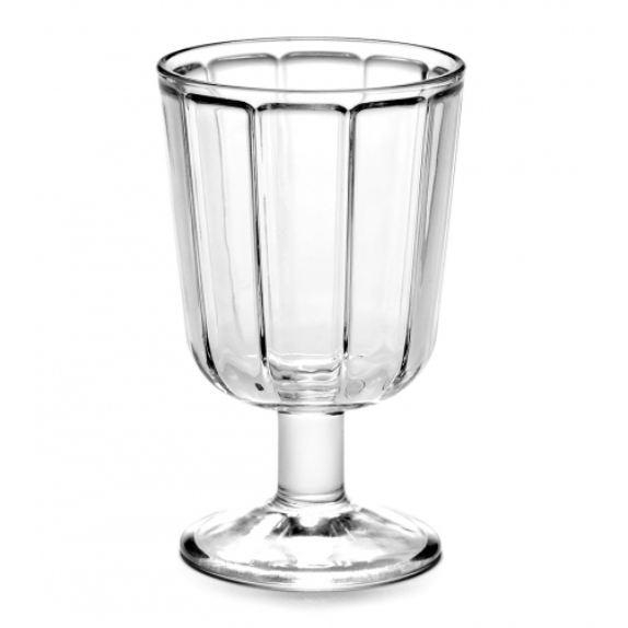 Surface for Serax, wine glass