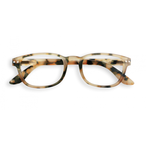 IZIPIZI LIGHT TORTOISE #B