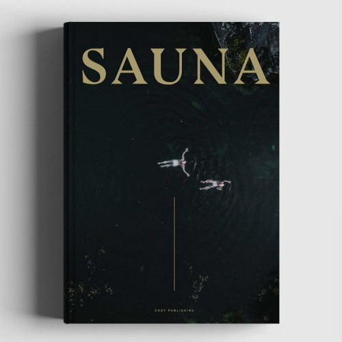 Cozy Publishing Sauna-kirja