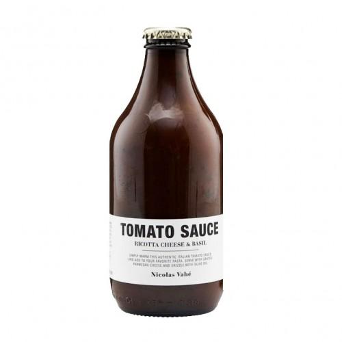 Nicolas Vahe Tomaattikastike