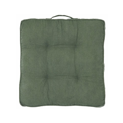 Floor cushion Green