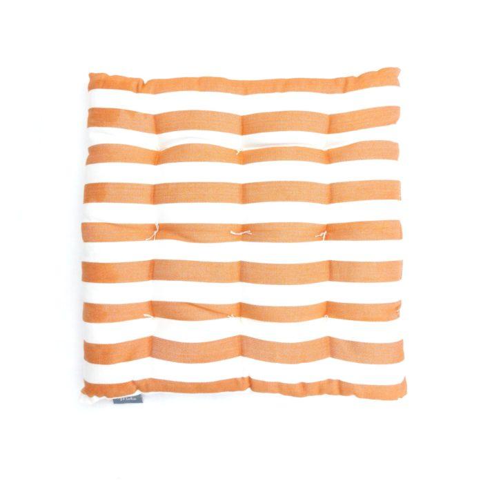 Moko Mas istuintyyny oranssi 40x40