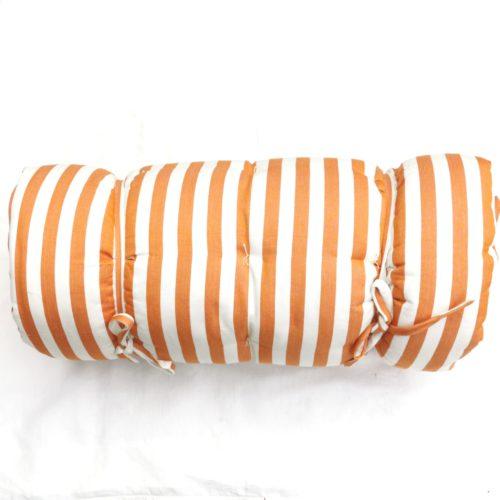 Moko Mas patja oranssi 80x150