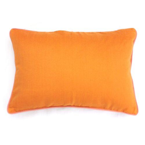 Moko mas tyynynpäällinen oranssi 40x60