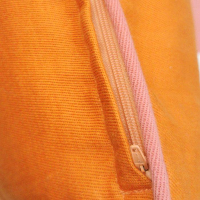 Moko mas tyynynpäällinen oranssi 40x60 lähi