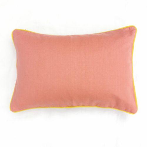 Moko mas tyynynpäällinen pinkki 40x60