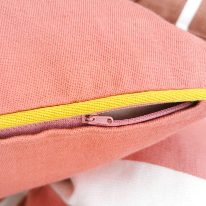 Moko mas tyynynpäällinen pinkki 40x60 lähi