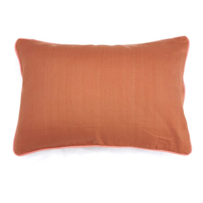 Moko mas tyynynpäällinen tiili 40x60