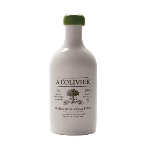 Extra neitsyt oliiviöljy ranskasta 500ml