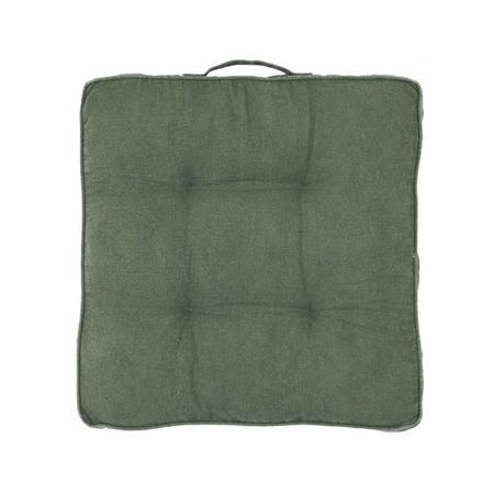 Floor cushion Green