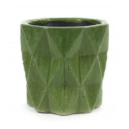 Serax pot Triangle