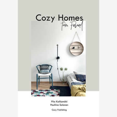 Cozy Homes from Finland -kirja