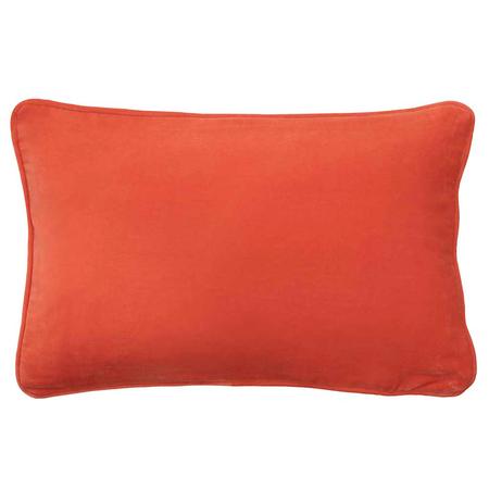Bungalow Mandarin Red 33x50